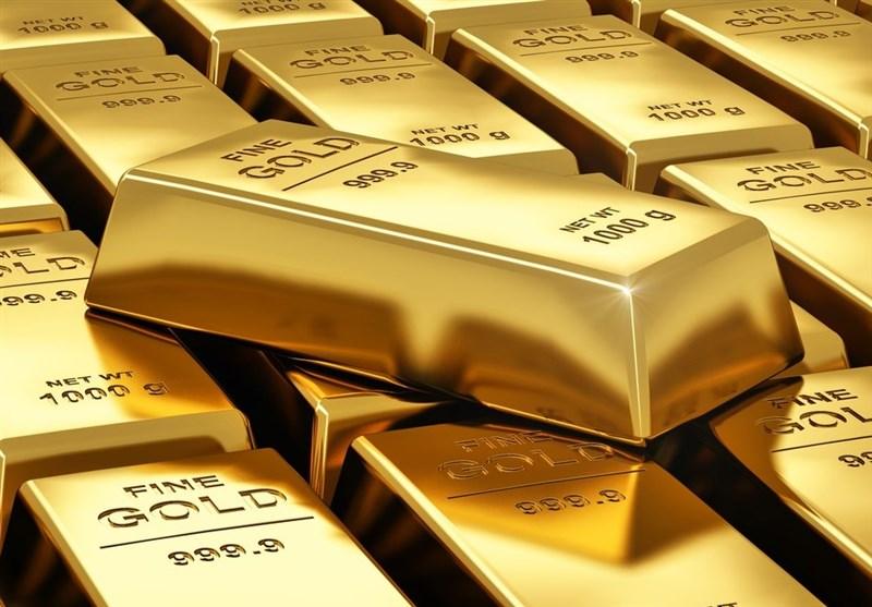 قیمت جهانی طلا امروز 1400/07/21