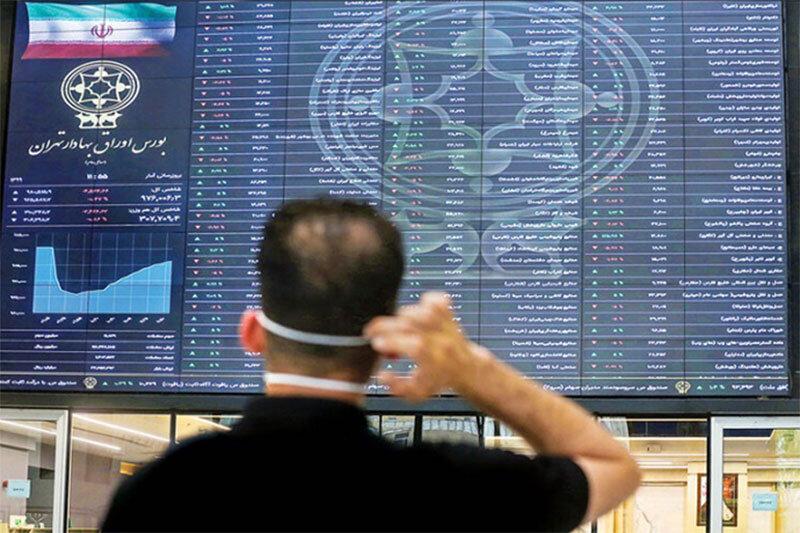 ریزش دلاری بورس ادامه دارد؟