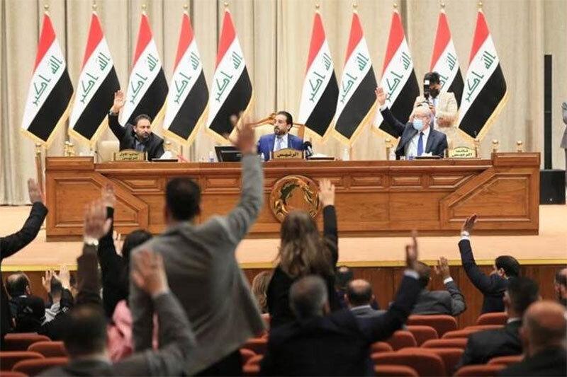 ببینید | خروج آمریکاییها؛ دغدغه عراقیها پس از انتخابات