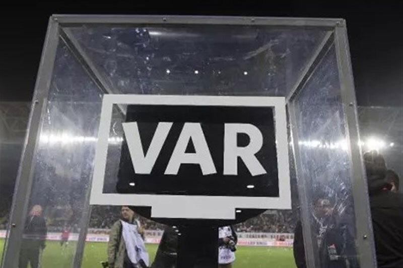 ببینید | رونمایی از اتاق VAR در ورزشگاه آزادی
