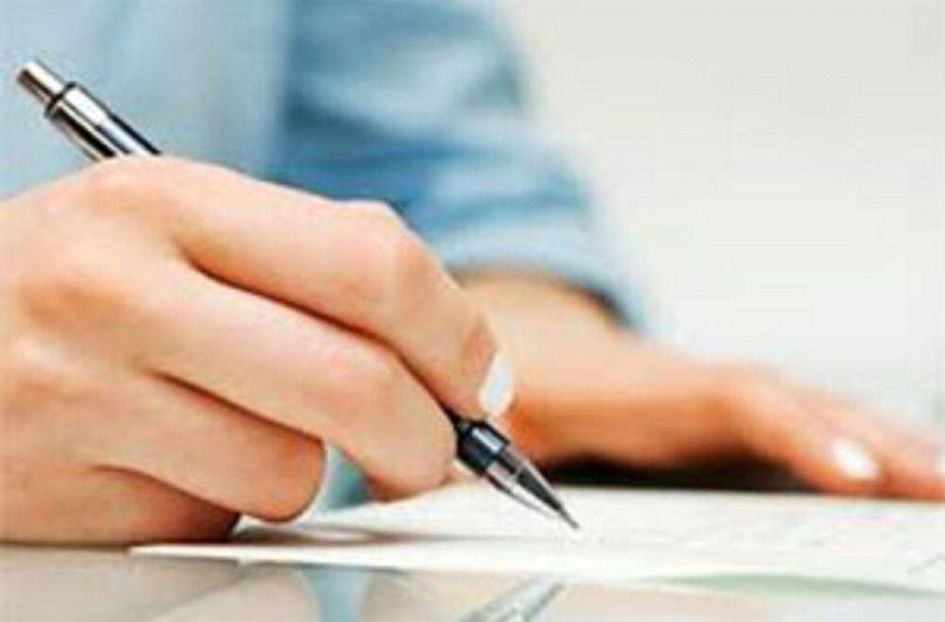 دانشآموزان محمودآبادی برای مسؤولان شهرشان نامه مینویسند