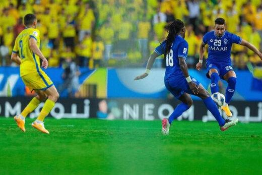 AFC سعودیها را در فینال آسیا نقره داغ میکند؟