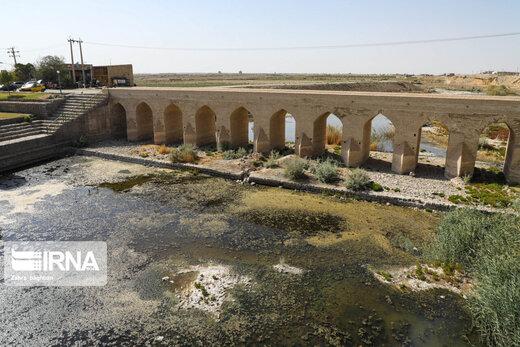 تشکیل ستاد احیای زاینده رود و رفع معضل بزرگترین رود فلات مرکزی ایران