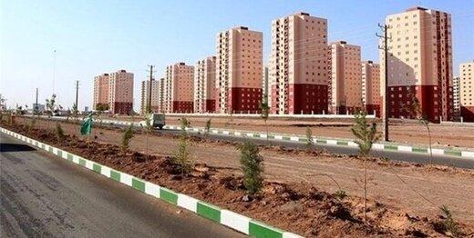سقف تسهیلات طرح نهضت ملی مسکن به ۴۵۰ میلیون تومان رسید