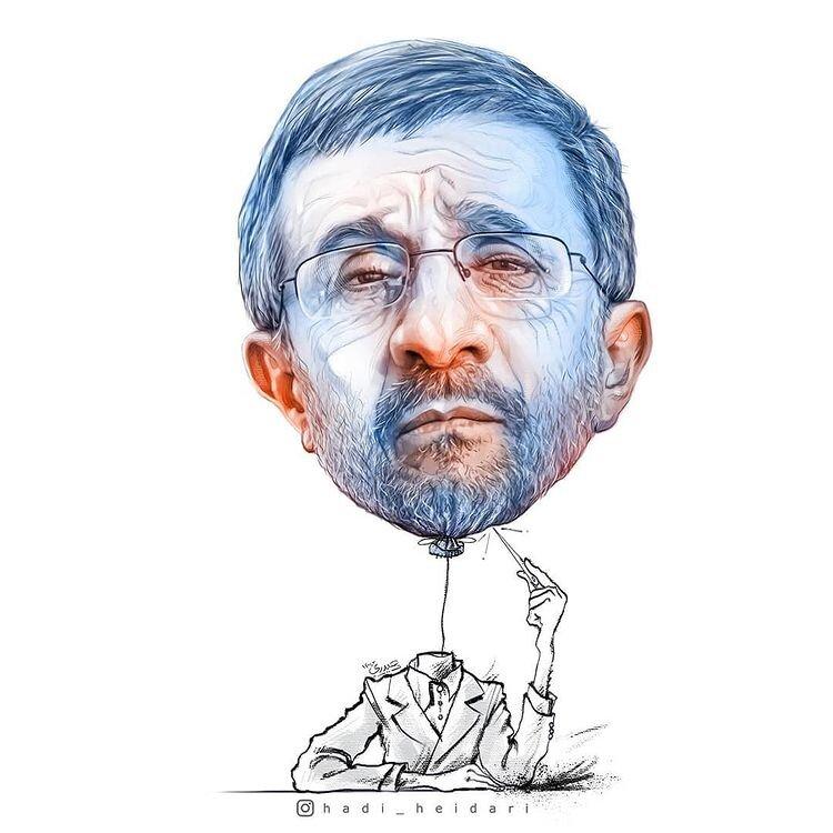 سیلاد: احمدینژاد در حال عملیات انتحاری!