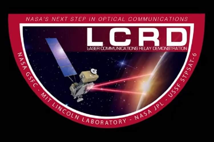 ناسا «نمایش رله ارتباطات لیزری» را در ماه نوامبر به فضا پرتاب میکند