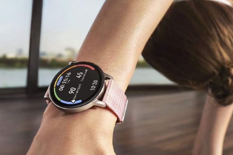 هواوی با جدیدترین ساعت هوشمند ورزشی خود اپل و گارمین را به چالش میکشد