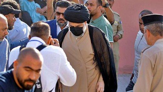 کلاف پیچیده انتخابات عراق؛ در مواقع خطر بغداد جز تهران کسی را ندارد